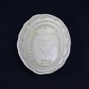Creamware Adams Urn Mould - picture 1