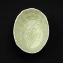 Miniature Creamware Grape Mould. - picture 2