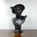 Library Bust of Mercury - picture 2
