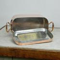 French Rectangular Casserole. - picture 4