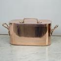 French Copper Casserole - picture 2