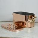 French Copper Casserole - picture 4