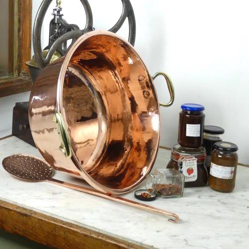 French Preserve Pan