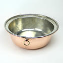 Copper Mixing Bowl - picture 1