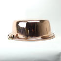 Copper Mixing Bowl - picture 3
