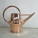 Large Copper Watering Can. - picture 4