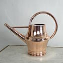 Large Copper Watering Can. - picture 6