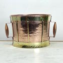 Copper and Brass Grain Measure - picture 4
