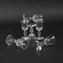 Crystal Liquer Glasses - picture 3