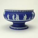 Pedestal Bowl. - picture 2