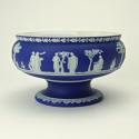 Pedestal Bowl. - picture 3