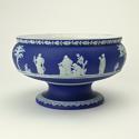 Pedestal Bowl. - picture 4