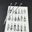 3 Classical Skewers - picture 1