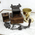 Early Peugeot Coffee Mill - picture 2
