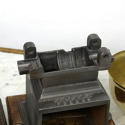 Early Peugeot Coffee Mill - picture 4