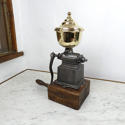 Early Peugeot Coffee Mill - picture 5