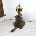 Early Peugeot Coffee Mill - picture 6