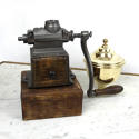 Early Peugeot Coffee Mill - picture 7