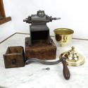 Early Peugeot Coffee Mill - picture 8