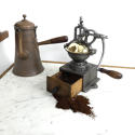 Peugeot Coffee Mill - picture 1