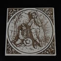 Victorian Picture Tile - picture 1