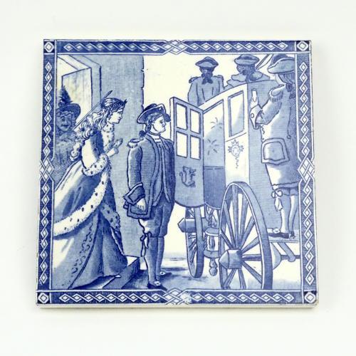 Fairy Tale Print