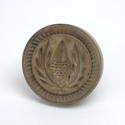 Acorn Butter Print - picture 1