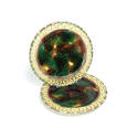Majolica Plates with Pierced Borders. - picture 1