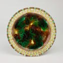 Majolica Plates with Pierced Borders. - picture 2