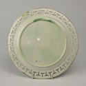 Majolica Plates with Pierced Borders. - picture 3