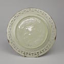 Majolica Plates with Pierced Borders. - picture 5