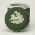 Dysart Green Trinket Box - picture 2