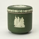 Dysart Green Trinket Box - picture 3