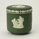 Dysart Green Trinket Box - picture 4