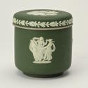 Dysart Green Trinket Box - picture 5