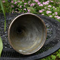 Large Copper Funnel - picture 3