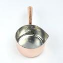 Copper Milk Pan. - picture 3