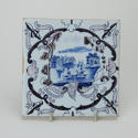 French Faience Tiles - picture 5