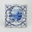 French Faience Tiles - picture 6