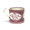Creamware Child's Mug - picture 3