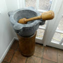 Court Mortar and Pestle - picture 2