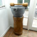Court Mortar and Pestle - picture 3