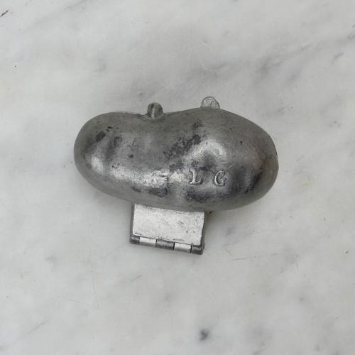 Small Potato Mould