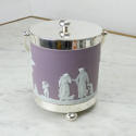 Lovely Lilac Barrel. - picture 1
