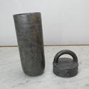 French Pewter Sorbetiere - picture 3