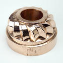 Fancy Border Ring Mould - picture 1