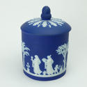 Biscuit Jar and Cover - picture 3