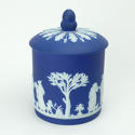 Biscuit Jar and Cover - picture 4