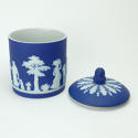 Biscuit Jar and Cover - picture 6
