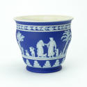 Ogee Shaped Jardiniere - picture 5